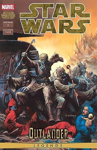 Star Wars (1998-2002) No.7