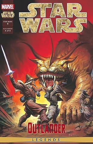 Star Wars (1998-2002) No.9