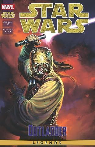 Star Wars (1998-2002) No.10