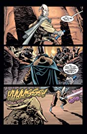 Star Wars (1998-2002) #10