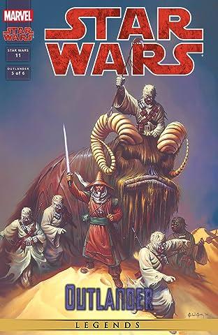 Star Wars (1998-2002) No.11