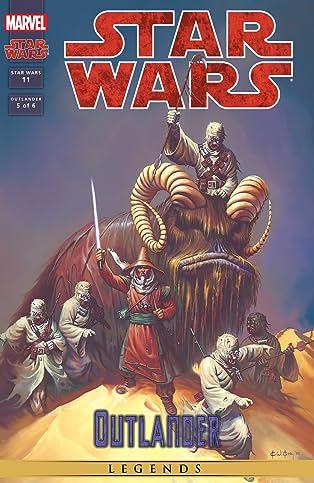 Star Wars (1998-2002) #11