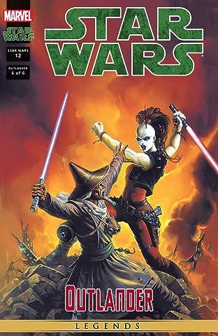 Star Wars (1998-2002) No.12