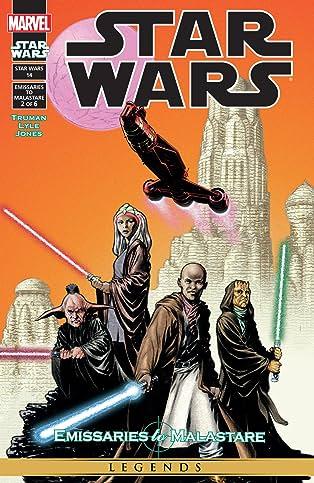 Star Wars (1998-2002) #14