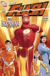 The Flash (1987-2009) #231