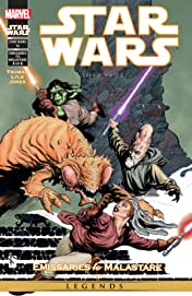 Star Wars (1998-2002) #16