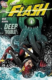 The Flash (1987-2009) #232