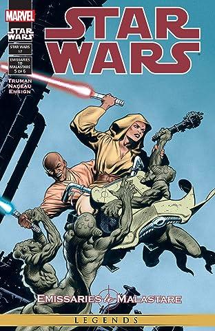 Star Wars (1998-2002) #17