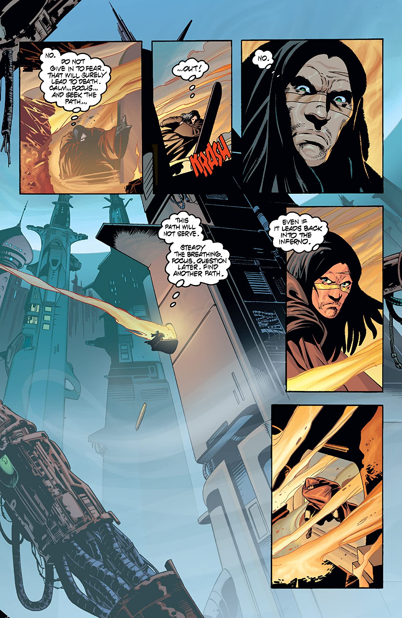 Star Wars (1998-2002) #19