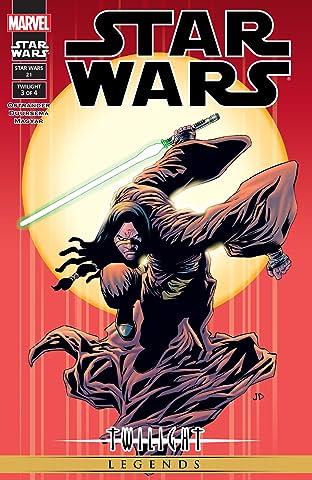 Star Wars (1998-2002) #21