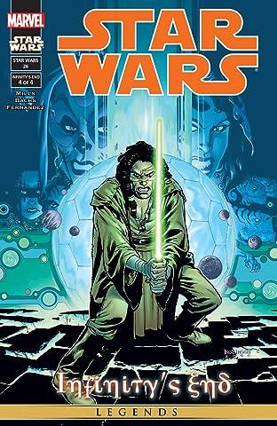 Star Wars (1998-2002) #26