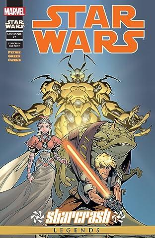 Star Wars (1998-2002) #27