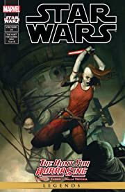 Star Wars (1998-2002) #28