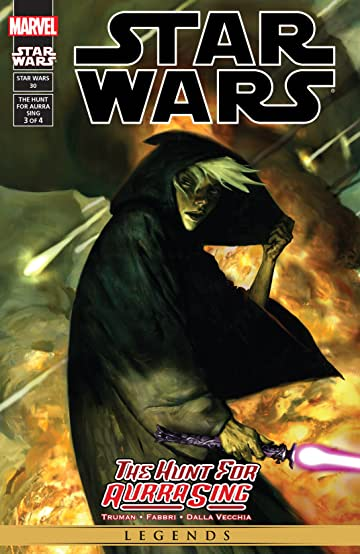 Star Wars (1998-2002) #30