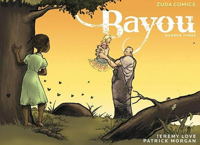 Bayou #3