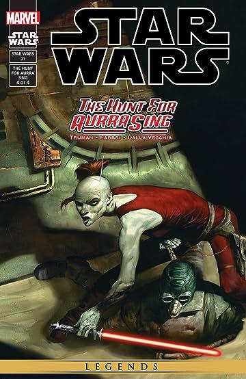 Star Wars (1998-2002) #31