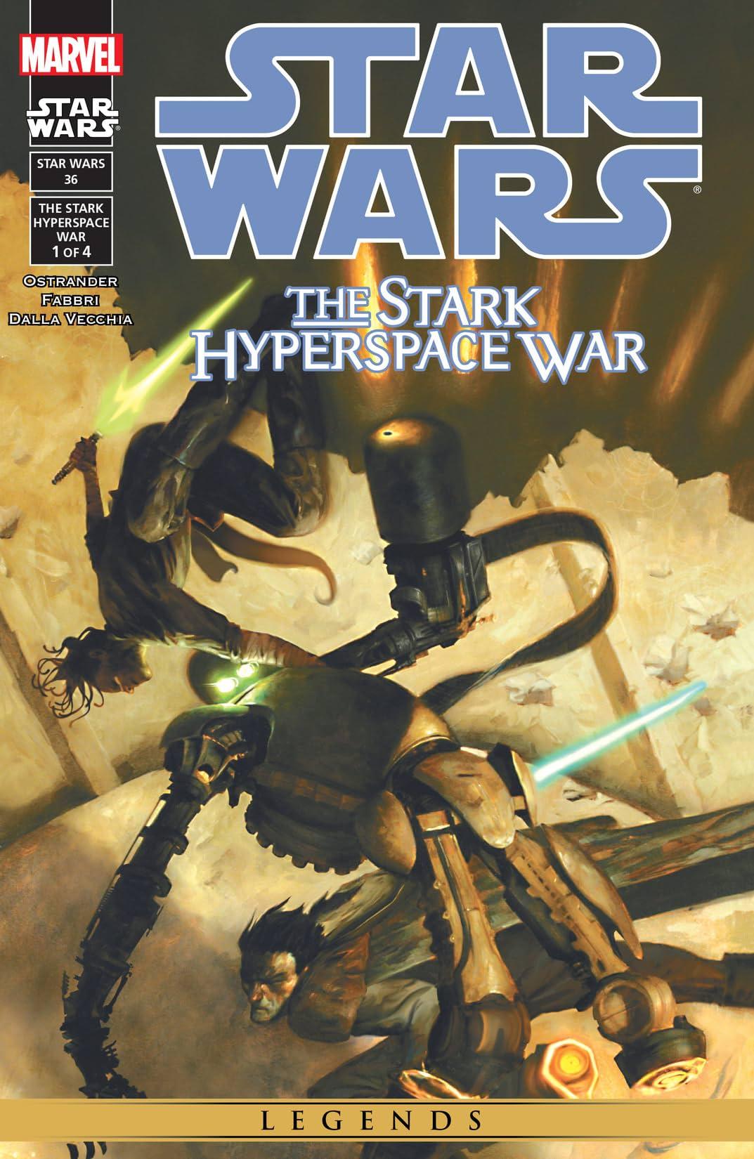 Star Wars (1998-2002) #36