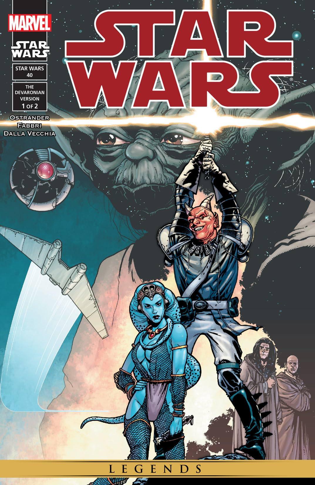 Star Wars (1998-2002) #40