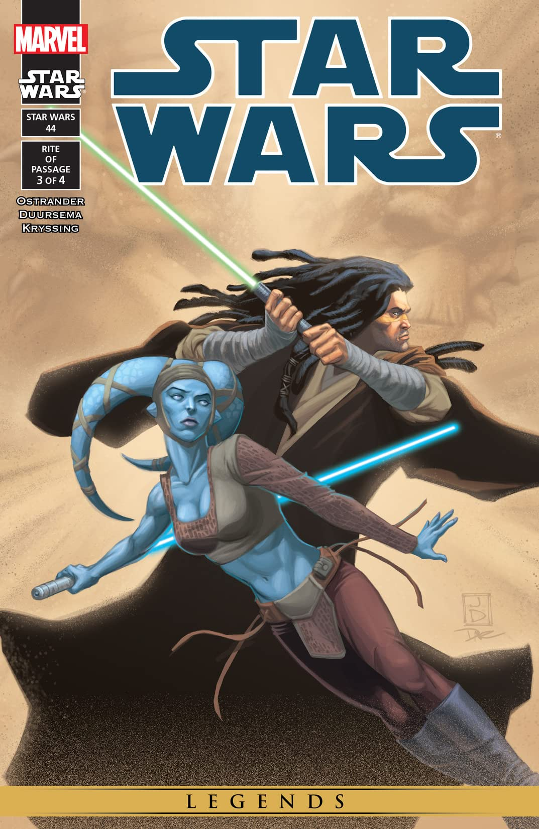 Star Wars (1998-2002) #44