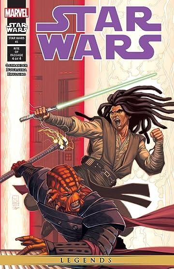 Star Wars (1998-2002) #45