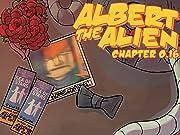Albert the Alien #16