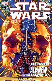 Star Wars (2013-2014) #1