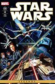 Star Wars (2013-2014) #2