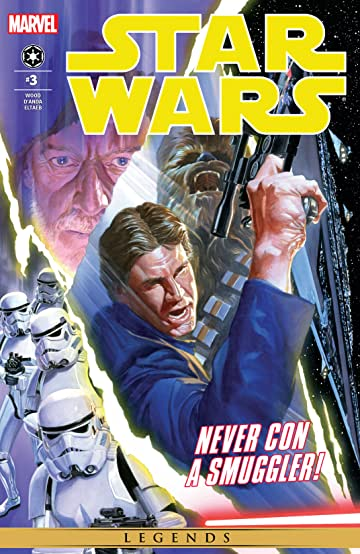 Star Wars (2013-2014) #3