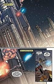 Star Wars (2013-2014) #4