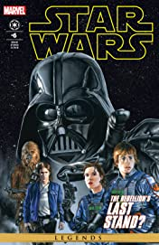 Star Wars (2013-2014) #6