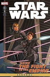 Star Wars (2013-2014) #8
