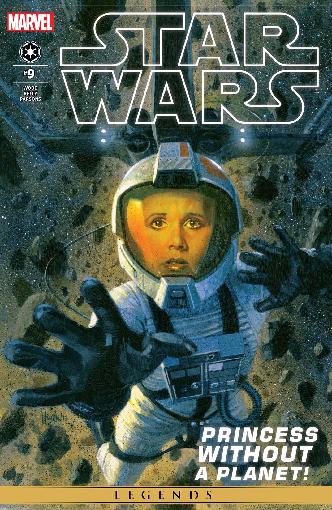 Star Wars (2013-2014) #9