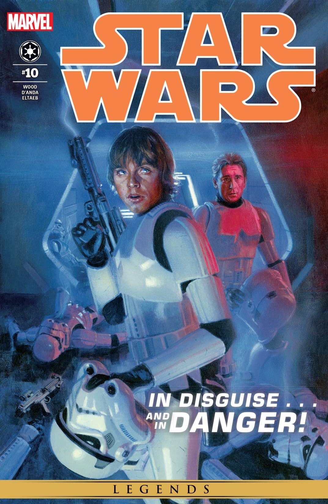 Star Wars (2013-2014) #10