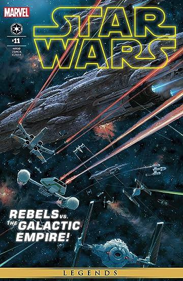 Star Wars (2013-2014) #11