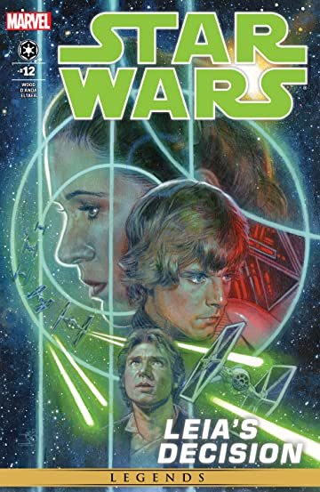 Star Wars (2013-2014) #12