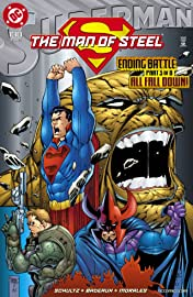 Superman: The Man of Steel (1991-2003) #130