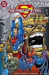 Superman: The Man of Steel (1991-2003) #130