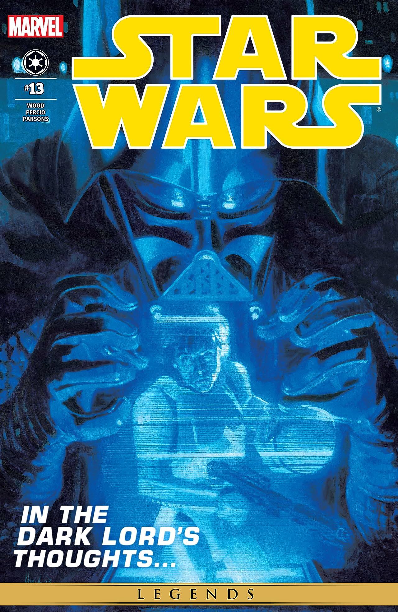 Star Wars (2013-2014) #13