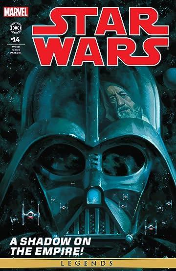 Star Wars (2013-2014) #14