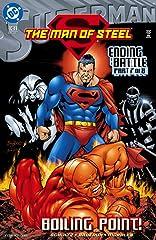 Superman: The Man of Steel (1991-2003) #131