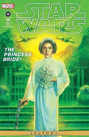 Star Wars (2013-2014) #15