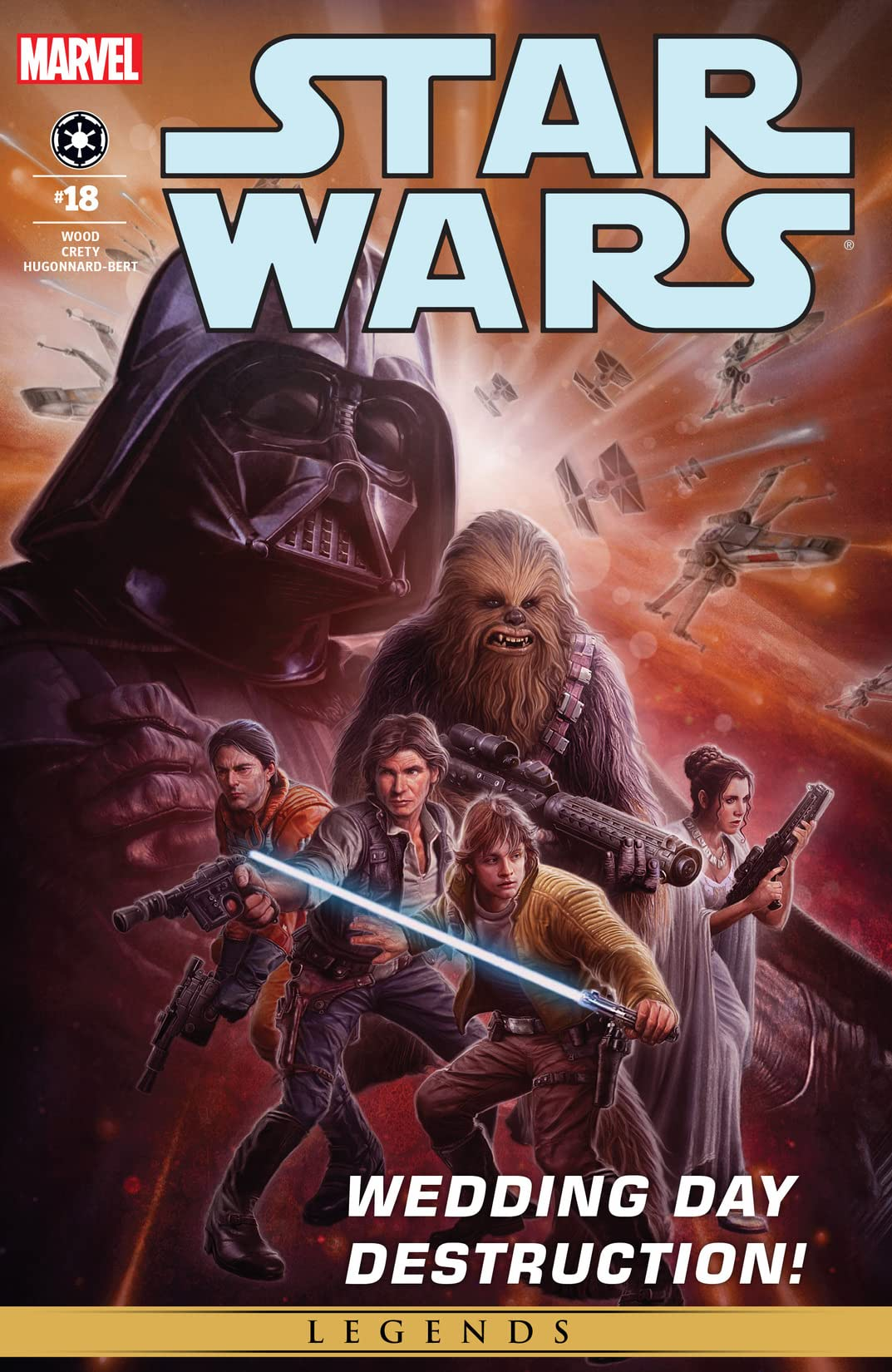 Star Wars (2013-2014) #18