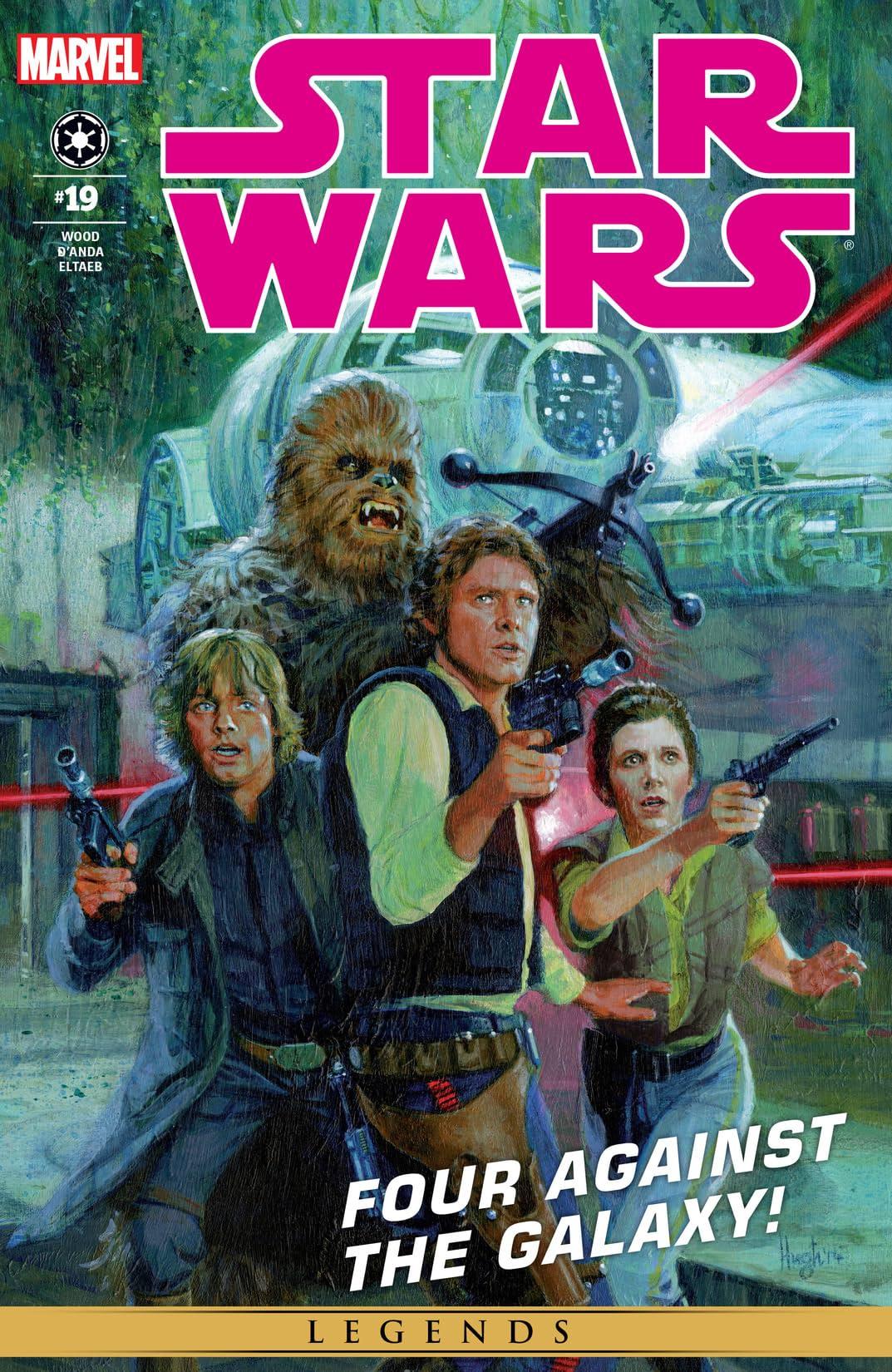 Star Wars (2013-2014) #19
