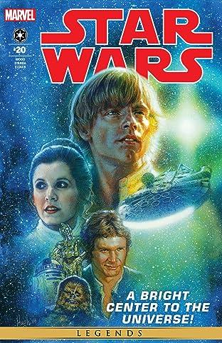 Star Wars (2013-2014) #20