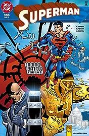Superman (1987-2006) #186