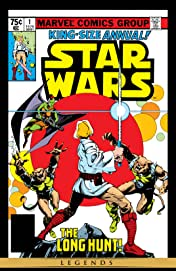 Star Wars (1977-1986) Annual #1