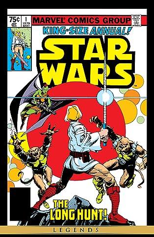 Star Wars (1977-1986) Annual #1
