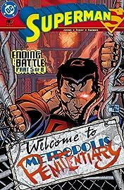 Superman (1987-2006) #187