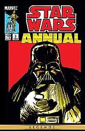 Star Wars (1977-1986) Annual #3