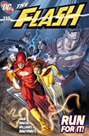 The Flash (1987-2009) #233